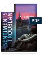 Sentiments Troublants - Tome 1
