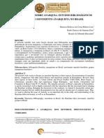 O que falam sobre Anarquia - Estudos Bibliográficos sobre Movimento Anarquista no Brasil.pdf