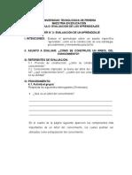 TALLER No. 2 EVALUACIÓN DE UN APRENDIZAJE.doc