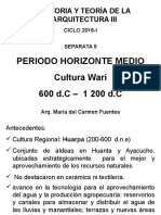 Sep 5 Horizonte Medio