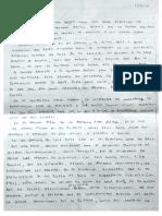 Manuscrito Fariña - Casanello