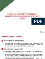 1.1 Fundamentos VoIP