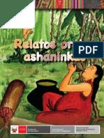 Relatos orales ashaninkas