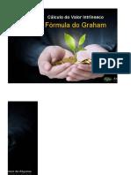 Arvore Da Riqueza Formula Do Graham