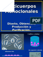 Ac Monoclonales