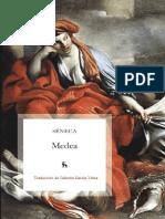 Séneca - Medea