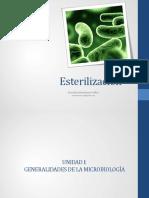 Esterilización1 podólogos 2014