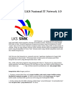 Review Soal LKS Nasional IT Network 1.docx