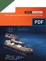 Cargo Handling Systems  Wartsilla