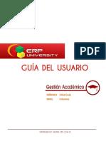 Guia Erp University Uac