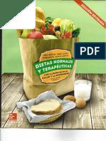 Manual de Dietas Normales y Terapeuticas
