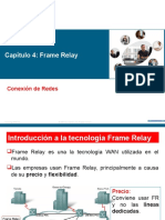 Chapter4 FrameRelay A