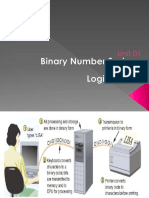 02. Binary Number System