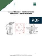 Manual Basico de Sistemas Contra Incendios
