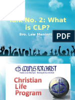 CFC What is CLP?