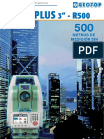 Geotop-bro Ts09 3segundos r500 Opt
