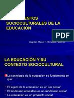 2016 Fundamentosocio Culturales de La Educacion (1)