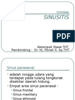 Tutot Slide Sinus