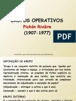 PICHON RIVIERE.ppt