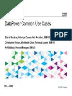 Datapower Impact cases_new