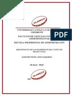 IF IMPORTANCIA DE LOS ELEMENTOS DEL COSTO DE PRODUCCION - final.docx