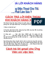 9. Cach Tra Loi Khach Hang Toan Quoc.