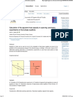Calculation of the apparent heat capacity in scanning calorimetry experiments on FPhE.pdf