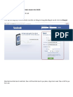 10. Cach Sale Tren Facebook