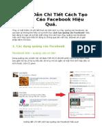 14. Huong Dan Quang Cao Facebook Cho Ban Co Kinh Nghiem.