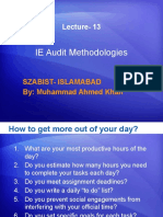Lecture 13 a IE Audit Methodologies [1899]