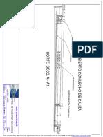 Diseño de Canal Abierto Con Lecho de Caliza Presentación1 (1)