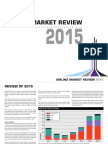 Airline Market Review 2015