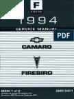 2000 chevrolet camaro pontiac firebird service manual volume 2 1994 chevrolet camaro pontiac firebird service manual volume 1 publicscrutiny Images
