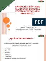 SENSIBILIZACIÓN COMO REACCIONAR FRENTE A EVENTOS CRÍTICOS EN.pptx