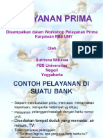 (803763306) LAYANAN PRIMA -FBS4-2-2013