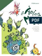 Catalogo Anima Mundi 2008