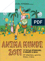 Catalogo Anima Mundi 2011