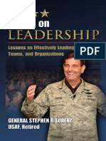 Lorenz on Leadership PDF