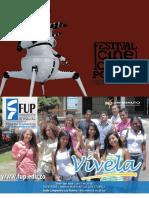 Catalogo Festicine Popayán 2011