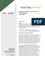 Indonesias Petroleum Contracts.pdf