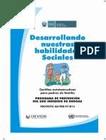 Desarrollando Nuestras Habilidades Sociales (2)