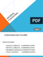 Material Fungsional-polimer (1)