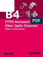 FTTH Accessories