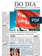 Projeto Completo - Jornal Todo Dia