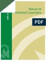 Manual Identidad Corporativa Junta Andalucia