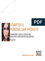 20 SGS-Personal Care Services