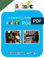 a parents guide to kidsafe roads final wa