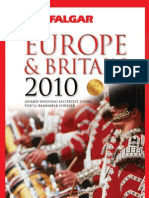 Europe and Britain 2010