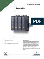 DeltaV M-series MQ Controller PDS