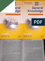 Lucent Gk Book 2015